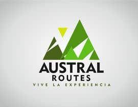 #47 para Definir nombre, imagen corporativa y logotipo para empresa de turismo aventura y naturaleza de griselucv