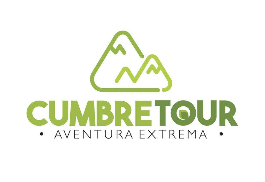 Participación en el concurso Nro.48 para Definir nombre, imagen corporativa y logotipo para empresa de turismo aventura y naturaleza