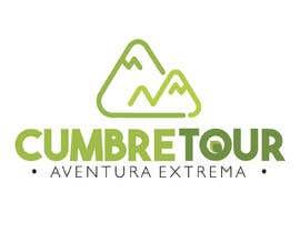 #48 para Definir nombre, imagen corporativa y logotipo para empresa de turismo aventura y naturaleza de Jacobo2405