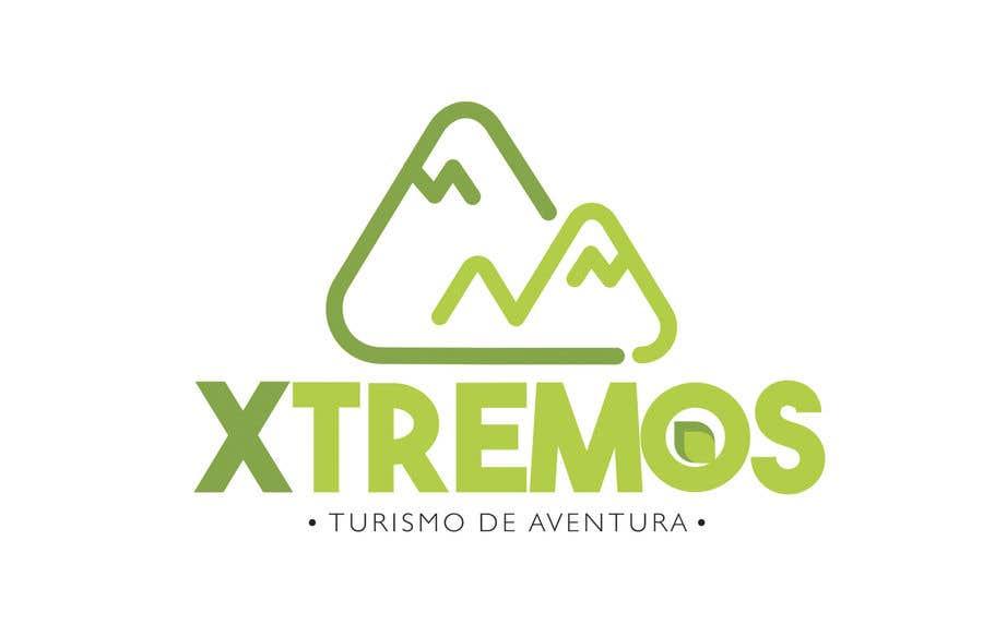 Participación en el concurso Nro.49 para Definir nombre, imagen corporativa y logotipo para empresa de turismo aventura y naturaleza