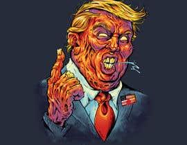 #5 untuk Trump They Live Design oleh keyaakhter