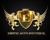 Graphic Design Entri Peraduan #326 for Design a Logo