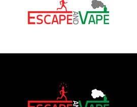 #1 for vape shop logo by Iwillnotdance