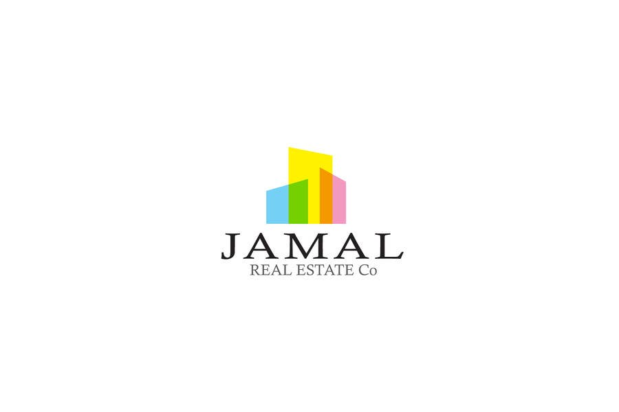 #164 for Logo for Jamal Real Estate Co. by Hasanath