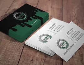 iqbalsujan500 tarafından Design Nice Business Cards için no 116
