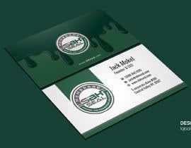 iqbalsujan500 tarafından Design Nice Business Cards için no 172
