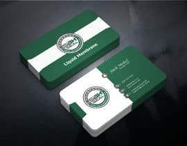 nabil3604 tarafından Design Nice Business Cards için no 163