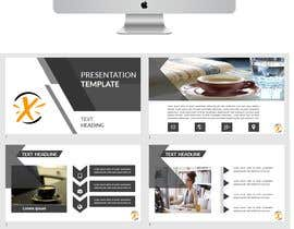 #18 สำหรับ PPT Template for Business Pitch โดย hasippt