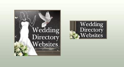 Bài tham dự cuộc thi #3 cho Graphic Design for Wedding Directory Websites