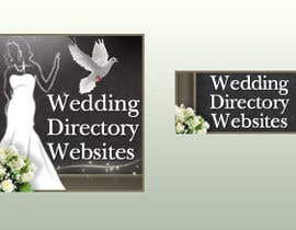 nº 3 pour Graphic Design for Wedding Directory Websites par vanillasky