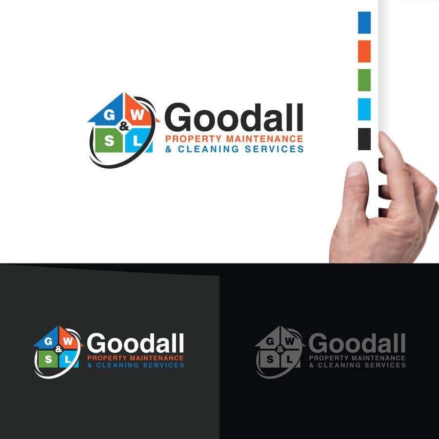 Penyertaan Peraduan #46 untuk Design a Logo