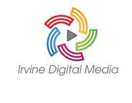#164 cho logo deisgn for Irvine digital media bởi wbcreative