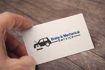 Graphic Design Entri Peraduan #1 for Design a Logo for Brake & Mechanical Service