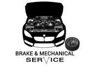 Graphic Design Entri Peraduan #21 for Design a Logo for Brake & Mechanical Service