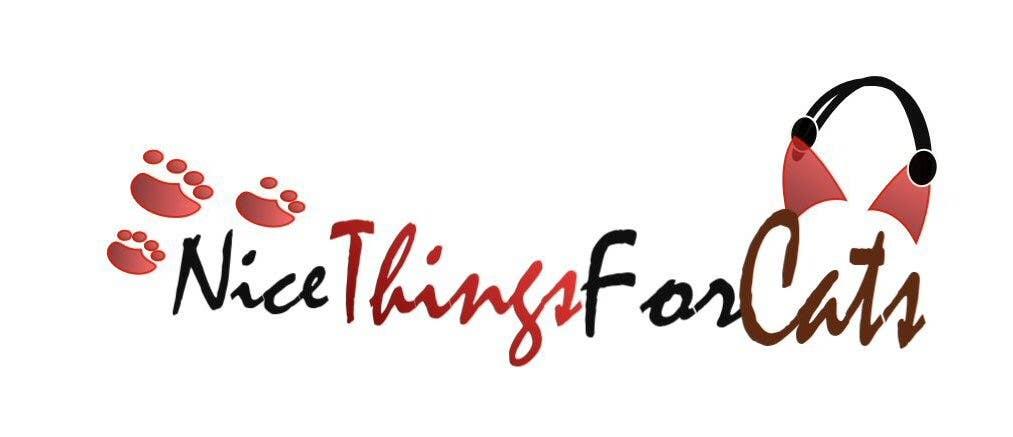 Contest Entry #173 for Logo Design for Nicethingsforcats.com