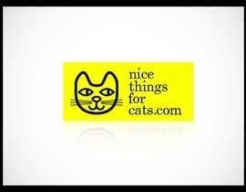 #98 for Logo Design for Nicethingsforcats.com af ciaodesigner