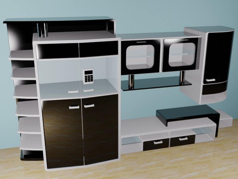 Inscrição nº                                         15                                      do Concurso para                                         Stylish Design for a Work Station