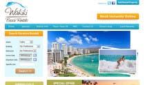 Graphic Design Entri Peraduan #39 for Logo Design for WaikikiBeachRentals.com