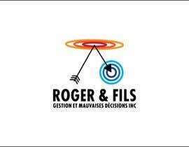 #36 untuk Unreal Management Firm logo oleh iakabir