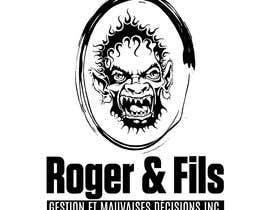 #71 untuk Unreal Management Firm logo oleh rnog