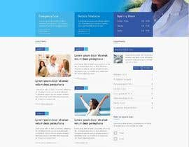 #9 สำหรับ Design TheHousecallMD.com Website โดย iwebinfo