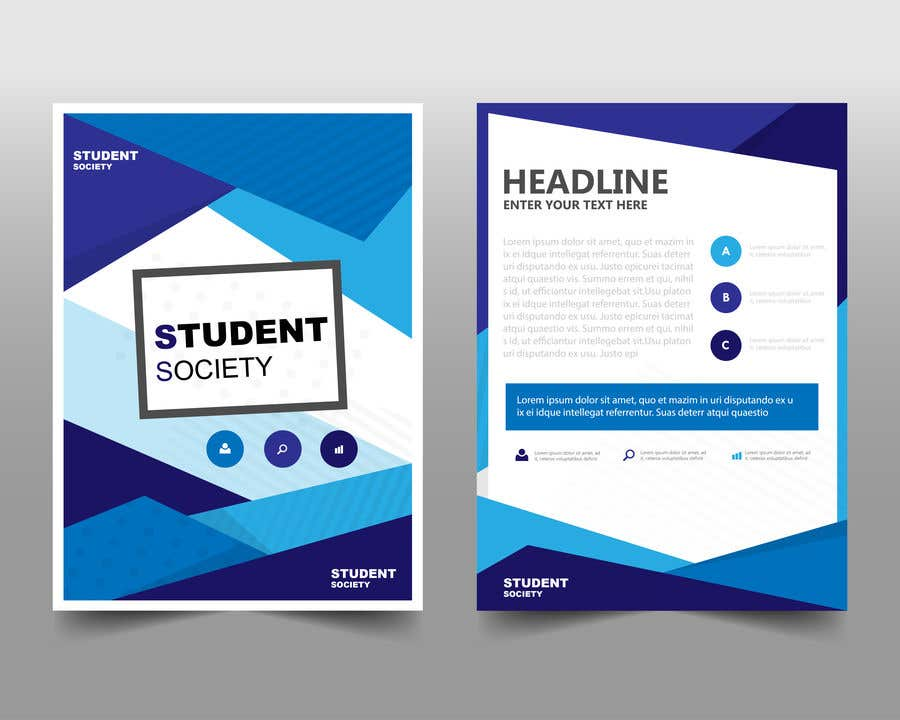 Entry #20 by mozala84 for Design for sponsorship proposal document ...