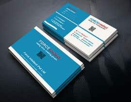 Piyaakther tarafından Design us a visiting card için no 129