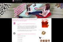 Graphic Design Contest Entry #2 for Illustration Design for http://rachaelbutts.com