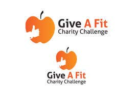 #71 for Give A Fit Charity Challenge by RNADesign