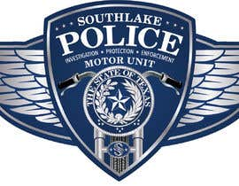 #33 for Police Motorcycle Unit Logo Design by swe5915204d2e634