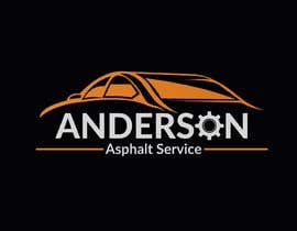 #40 for Anderson Asphalt Service by b4animations