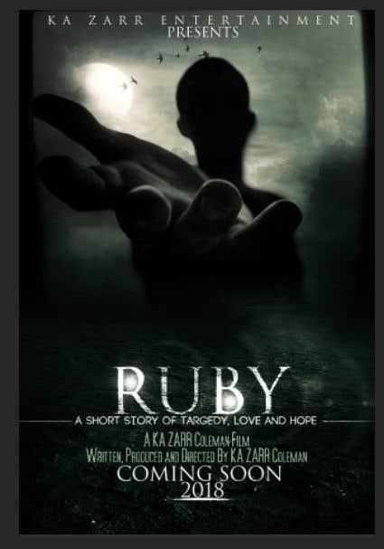 Entry 14 By Khaledmohamed15r For Best Movie Poster Design Contest