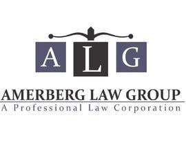 #80 dla Looking for a logo for a personal injury law firm logo przez mhm29