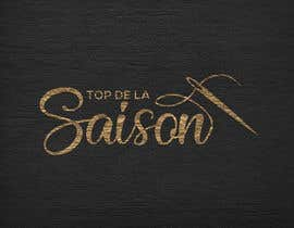 "#39 for Design a Logo for ""Top De La Saison"" by unitmask"