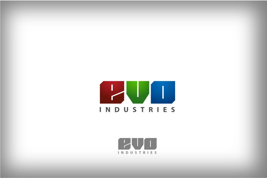 Contest Entry #319 for Logo Design for EVO Industries