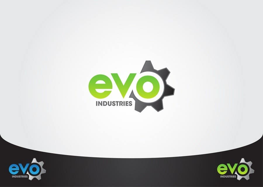 Contest Entry #505 for Logo Design for EVO Industries