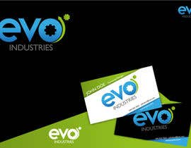 #441 for Logo Design for EVO Industries by faisalkreative