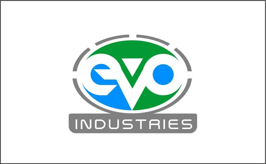 Contest Entry #278 for Logo Design for EVO Industries