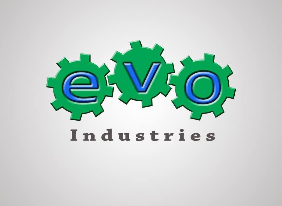 Contest Entry #232 for Logo Design for EVO Industries