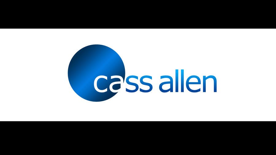 Inscrição nº                                         98                                      do Concurso para                                         Logo Design for Cass Allen Associates Ltd
