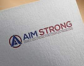 #75 for Design a Logo for a Aim Strong af alfinodesigner