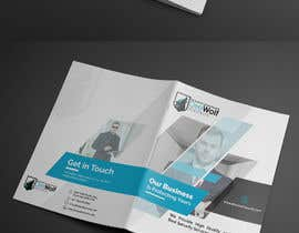 security company booklet freelancer