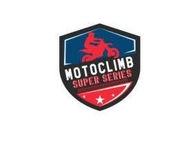 #66 for We need the Motoclimb Super Series logo designed! by bala121488