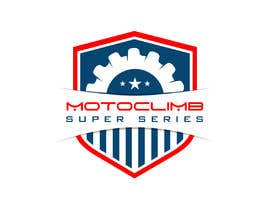 #67 for We need the Motoclimb Super Series logo designed! by designpolli