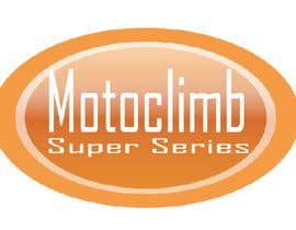 #71 for We need the Motoclimb Super Series logo designed! by mdabuhasanbd