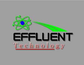 #107 para Logo Design for Effluent Technology por project2010steel