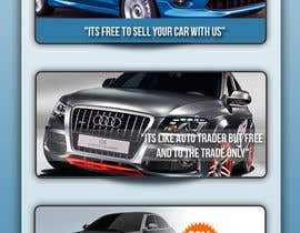 #21 para Graphic Designs for Car Selling Website por kreativegraphic