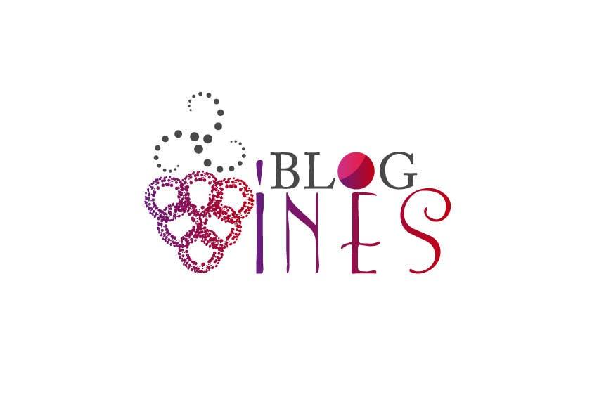 Inscrição nº                                         45                                      do Concurso para                                         Design a Logo for my wine blog website