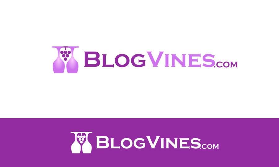Inscrição nº                                         31                                      do Concurso para                                         Design a Logo for my wine blog website