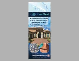 #26 for NanoSeal Brochure & Doorhanger by mohamedgamalz